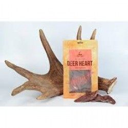 dear deer 保健鹿心小食 每包50g
