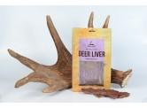 dear deer 保健鹿肝小食 每包50g