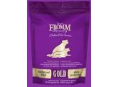 Fromm (金裝) - 小型犬 - 雞,鴨,羊,魚,蔬菜配方 5Ib