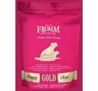 Fromm (金裝) - 幼犬 - 雞,鴨,羊,魚,蔬菜配方  5Ib