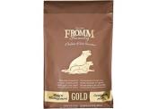 Fromm (金裝) 低脂/體重控制犬糧-雞火雞魚蔬菜配方 5Ib