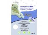 黃金馬鈴薯澱粉貓砂 (薰衣草) 9.5L x5
