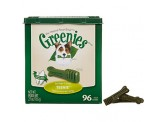 Greenies Teenie 的骰潔齒骨 27oz (96支裝)