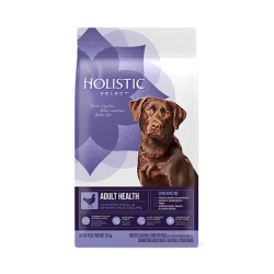 Holistic Select 成犬 - 鮮雞肉紅米配方 30lb