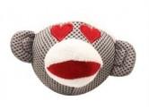 mrorganic emoji toy monkey (love)