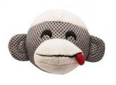 mrorganic emoji toy monkey (tongue)