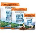 Natural Balance(無穀配方) 甜薯魚肉全犬種(紅色) 26lb