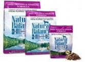 Natural Balance (無穀配方)甜薯鹿肉全犬種4.5lb