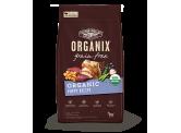 ORGANIX 有機糧(幼犬配方) 5.25lb