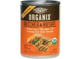 ORGANIX B&B 無穀物有機狗罐頭(雞翼&雞脾) 12.7oz