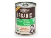 Organix 有機犬罐頭 - 雞+薯仔 12.7oz