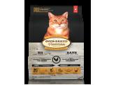 Oven-Baked 奧雲寶 高齡貓 - 雞肉,4種魚 減肥配方 5lb