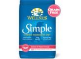 Wellness Simple 防敏感 無穀物 - 三文魚 單一蛋白配方 24lb