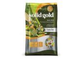 Solid gold Buck Wild 無穀物(鹿肉)乾狗糧 24Ib