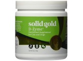 "Solid Gold D-Zymes 消化靈 6oz ""新包裝"""