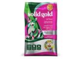 Solid Gold Lil'Bos 無穀物(小型犬)乾狗糧 12Ib
