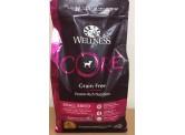 Wellness CORE 無穀物 - 小型成犬配方 4lb