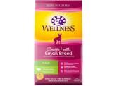 Wellness Complete Health - 小型成犬配方 4lb