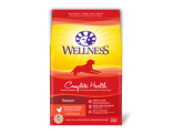"Wellness Super5Mix全能配方 - 老年犬(低卡雞肉燕麥) 5lb ""新包裝"""
