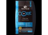 Wellness CORE 無穀物 - 全犬 - 海洋魚配方 4lb
