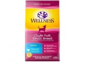 Wellness Complete Health - 小型老犬配方 4lb