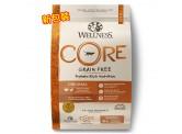 Wellness CORE 全貓無穀物配方 - 火雞肉+雞肉+海洋魚 5lb