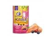 Wellness 健康貓小食(鮭魚小紅莓口味) 2oz